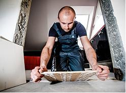 Рабочие строительные специальности